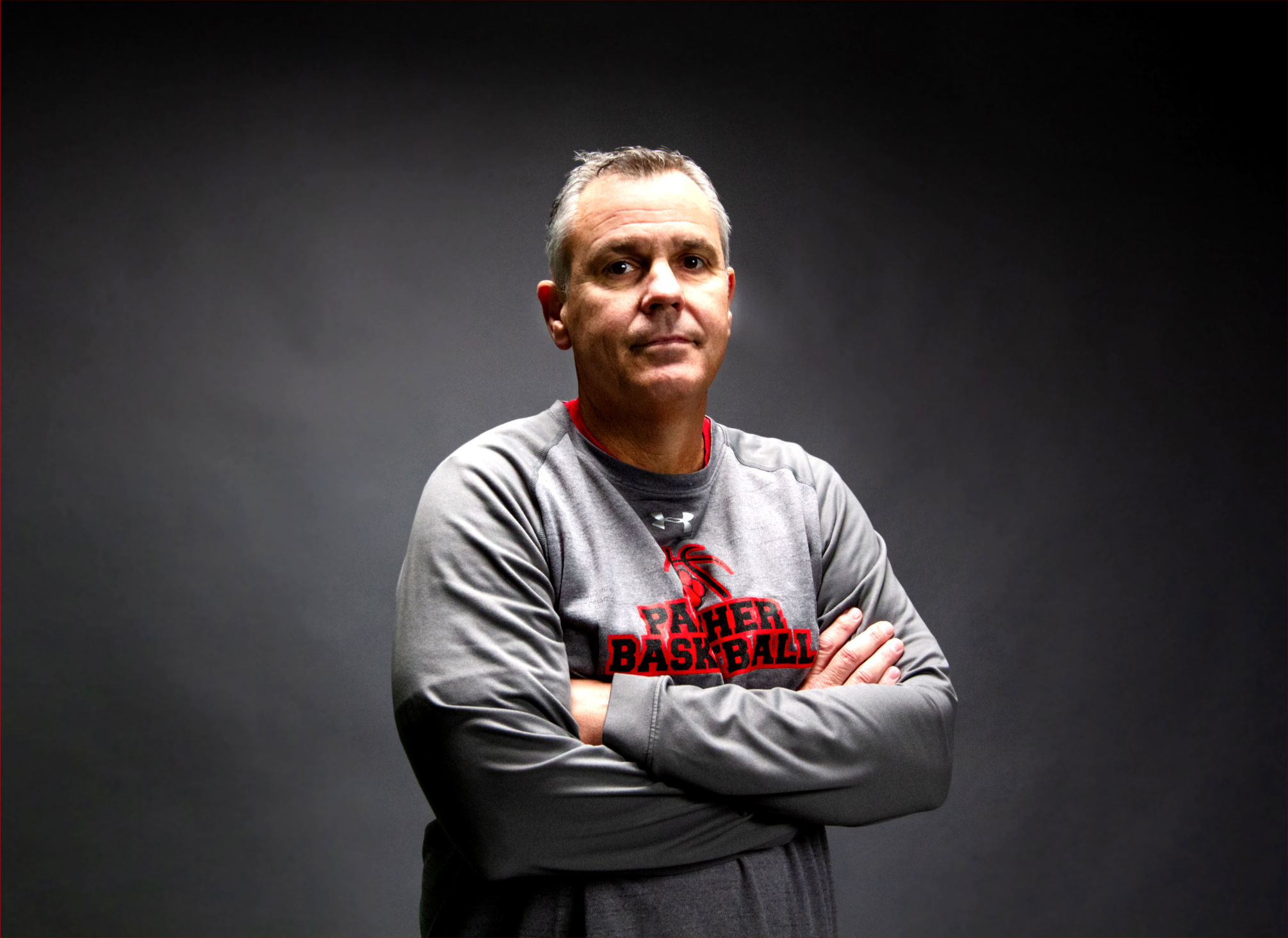 head coach scott hartbarger
