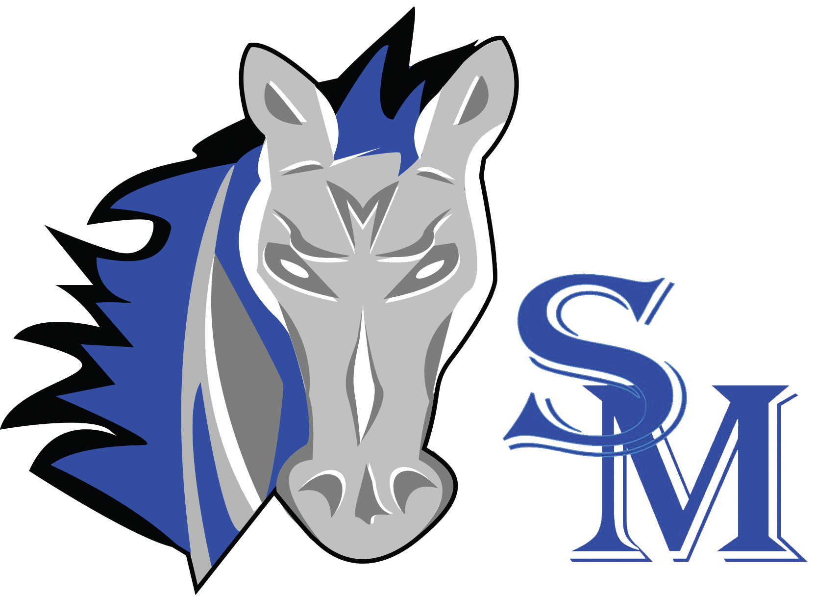 smoky mountain mustangs