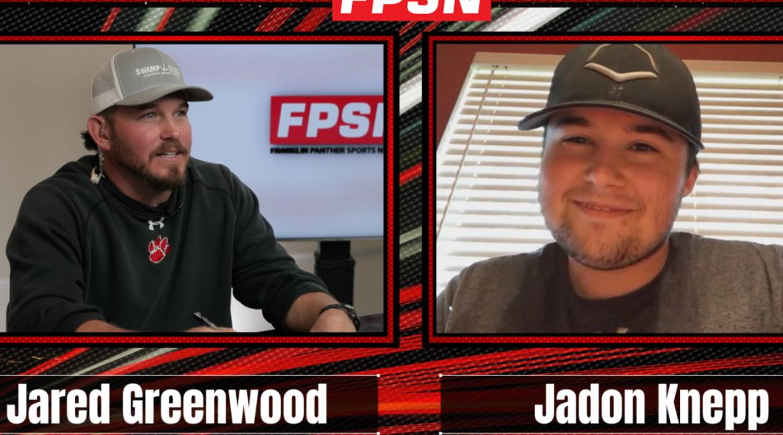 jadon kneep and jared greenwood